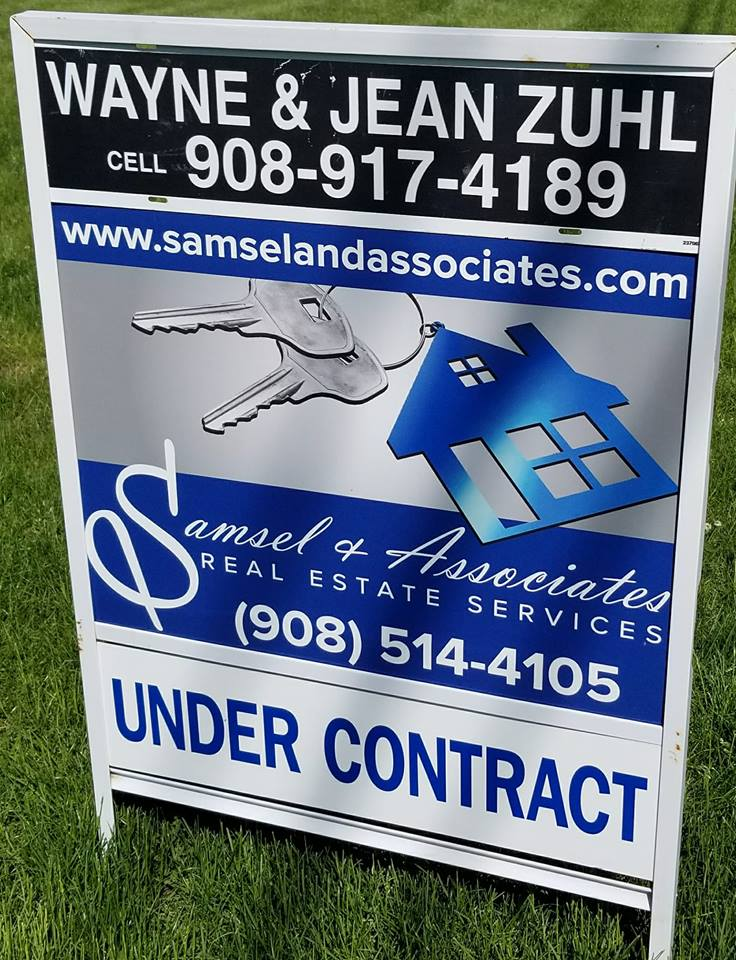 sell my home in union county