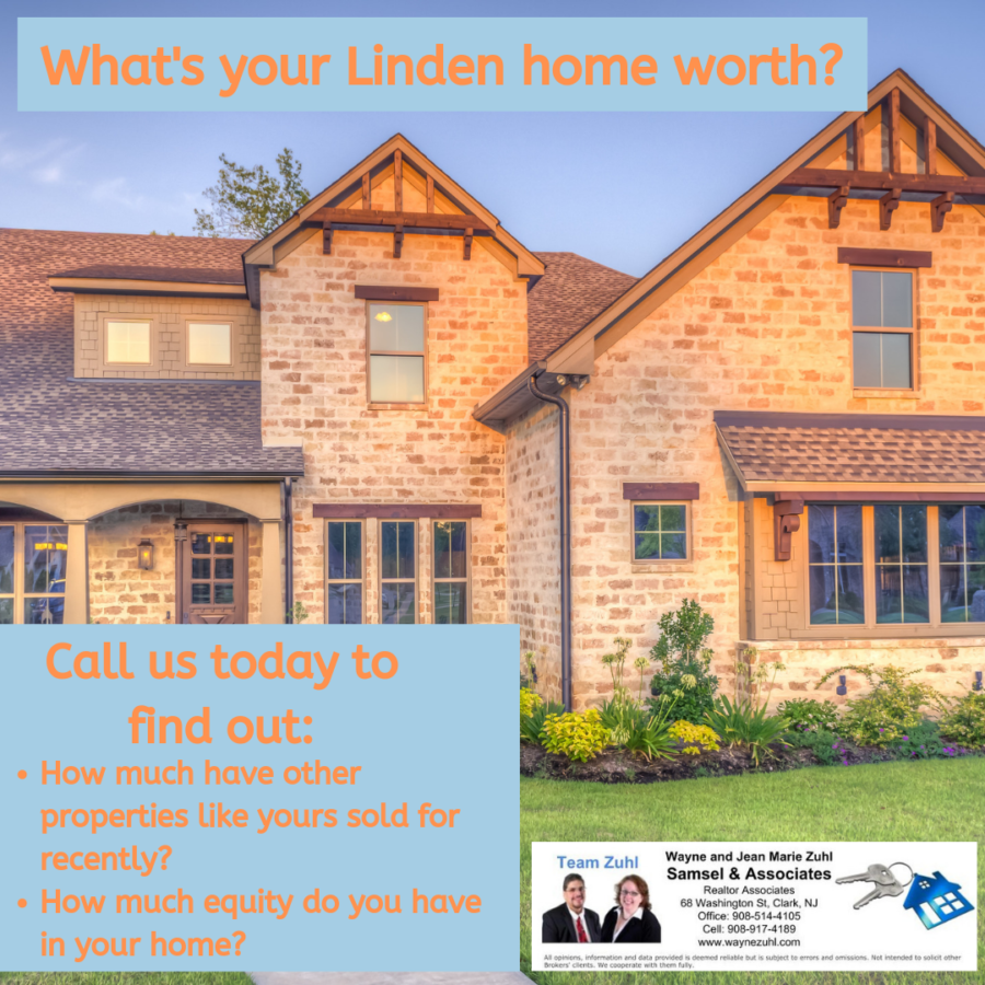 linden free market analysis