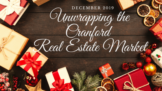 BUYING AND SELLING A HOME IN CRANFORD