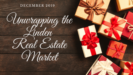 Unwrapping the linden Real Estate Market