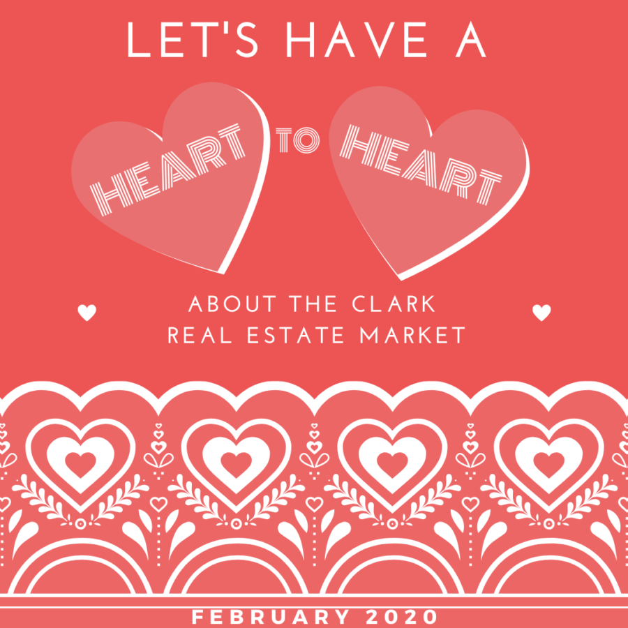 heart to heart about clark real estate